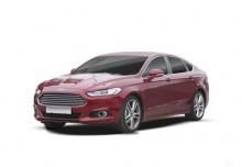 New Ford Mondeo Hatchback Diesel 5 Doors