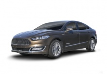 New Ford Mondeo Vignale Saloon P/Electric 4 Doors