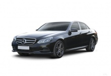 New Mercedes-Benz E-Class Saloon Diesel 4 Doors