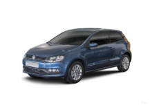 New Volkswagen Polo Hatchback Diesel 3 Doors