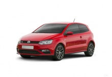 New Volkswagen Polo Hatchback Petrol 3 Doors