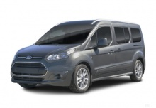 New Ford Tourneo Connect MPV Diesel 5 Doors