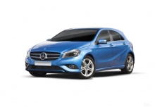New Mercedes-Benz A-Class Hatchback Diesel 5 Doors