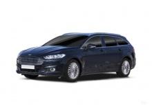 New Ford Mondeo Estate Diesel 5 Doors