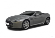 New Aston Martin Vantage Coupe Petrol 2 Doors