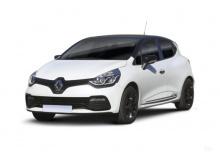 New Renault Clio Hatchback Petrol 5 Doors