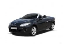 New Renault Megane Convertible Diesel 2 Doors