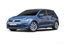 New Volkswagen Golf Hatchback Diesel 5 Doors