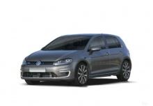 New Volkswagen Golf Hatchback P/Electric 5 Doors