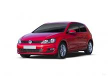 New Volkswagen Golf Hatchback Diesel 3 Doors
