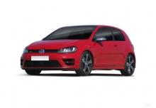 New Volkswagen Golf Hatchback Petrol 3 Doors