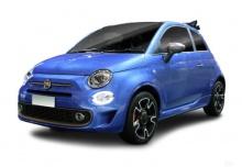 New Fiat 500 Convertible Petrol 2 Doors