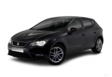 New SEAT Leon Hatchback Diesel 5 Doors