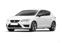 New SEAT Leon Hatchback Petrol 3 Doors