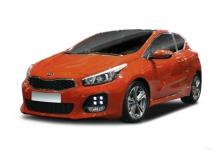 New Kia Pro ceed Hatchback Petrol 3 Doors