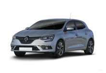 New Renault Megane Hatchback Petrol 5 Doors