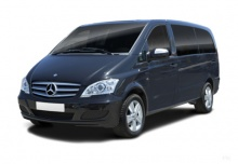New Mercedes-Benz Viano MPV Diesel 5 Doors