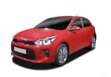 New Kia Rio Hatchback Petrol 5 Doors