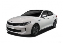 New Kia Optima Saloon Diesel 4 Doors