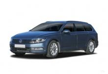 New Volkswagen Passat Saloon Diesel 4 Doors