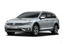 New Volkswagen Passat Estate Diesel 5 Doors