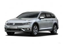 New Volkswagen Passat Estate Diesel 5 Doors