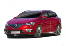 New Renault Megane Estate Petrol 5 Doors