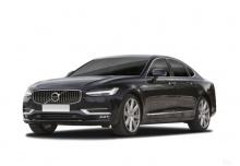 New Volvo S90 Saloon Diesel 4 Doors