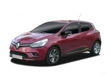 New Renault Clio Hatchback Diesel 5 Doors