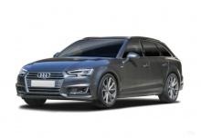New Audi A4 Avant Estate Petrol 5 Doors