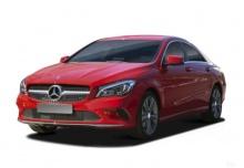 New Mercedes-Benz CLA Coupe Petrol 4 Doors