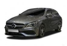 New Mercedes-Benz CLA Estate Diesel 5 Doors