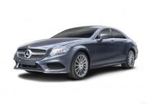 New Mercedes-Benz CLS-Class Coupe Diesel 4 Doors