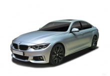 New BMW 4 Series Coupe Petrol 5 Doors