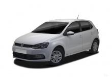 New Volkswagen Polo Hatchback Diesel 5 Doors