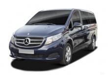 New Mercedes-Benz V-Class MPV Diesel 5 Doors