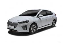 New Hyundai IONIQ Hatchback Electric 5 Doors