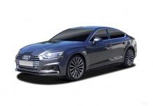 New Audi A5 Hatchback Diesel 5 Doors
