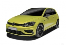 New Volkswagen Golf Hatchback Petrol 3 Doors