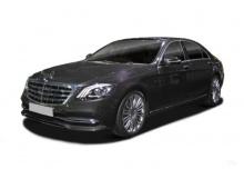 New Mercedes-Benz S-Class Saloon Diesel 4 Doors
