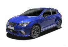New SEAT Ibiza Hatchback Diesel 5 Doors