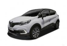New Renault Captur Hatchback Diesel 5 Doors