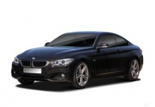 New BMW 4 Series Convertible Petrol 2 Doors