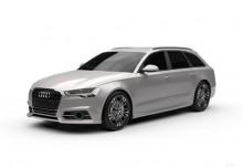 New Audi A6 Avant Estate Diesel 5 Doors