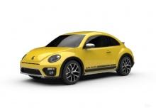 New Volkswagen Beetle Hatchback Petrol 3 Doors