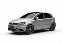 New Volkswagen Polo Hatchback Petrol 5 Doors