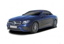 New Mercedes-Benz E-Class Coupe Diesel 2 Doors
