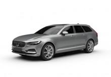 New Volvo V90 Estate P/Electric 5 Doors