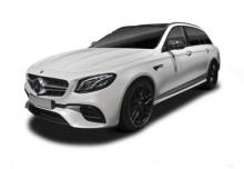 New Mercedes-Benz E-Class Estate Petrol 5 Doors