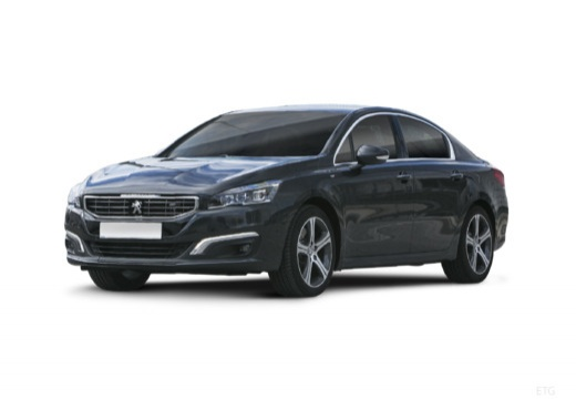 Image of Peugeot 508